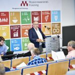 PRESSEMEDDELELSE: Energikonference 2020 – Esbjerg som energisk omdrejningspunkt