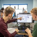Nyt uddannelsesudspil – maskinmesteruddannelsen starter op i Sønderborg og Thisted